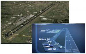 ロスロデオス空港